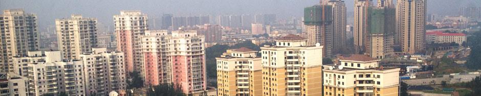 Knecht und Kaiser – Hotelzimmer Shenyang